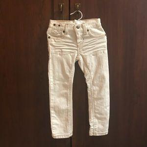 NWT Ralph Lauren girls skinny jeans